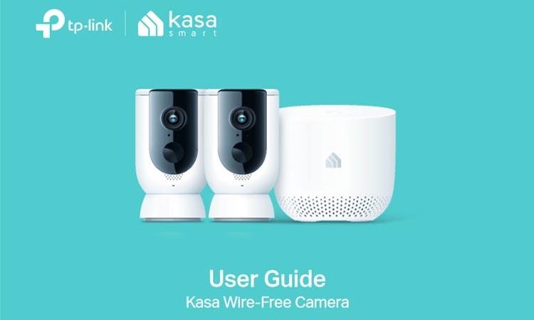 Kasa Smart - приложение для умного дома и видеонаблюдения. Мануал. Скачать