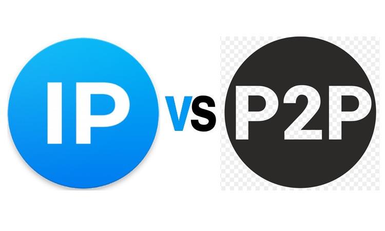 Что лучше: P2P или выделенный IP адрес?