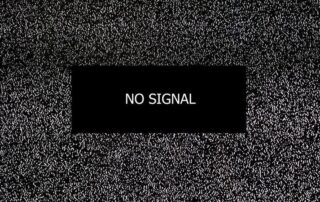Причины потери видео с камер наблюдения и способы устранения проблемы