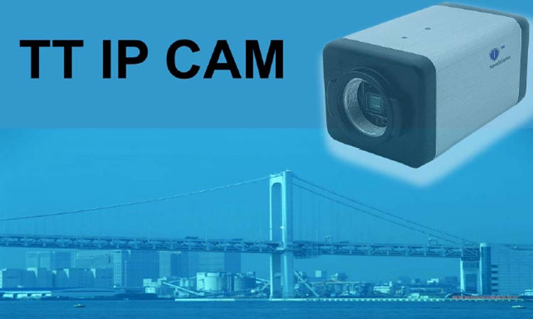 TT IP Cam - программа для видеонаблюдения. Инструкция. Скачать