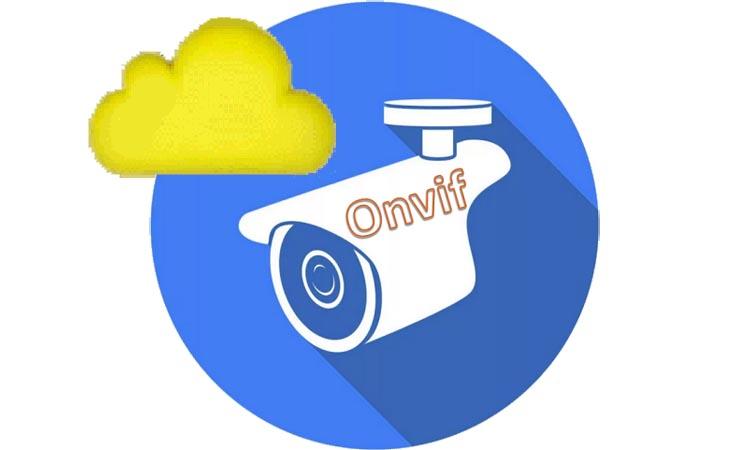 ONVIF IP camera Viewer - приложение для видеонаблюдения. Видеомануал. Скачать