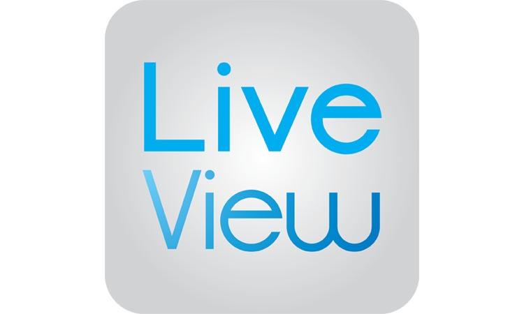 mLiveView - приложение для видеонаблюдения. Инструкция. Скачать