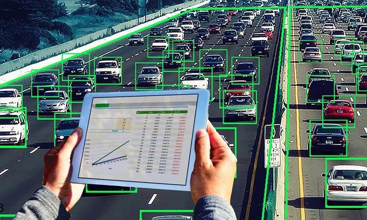 Функции видеоаналитики для управления дорожным движением