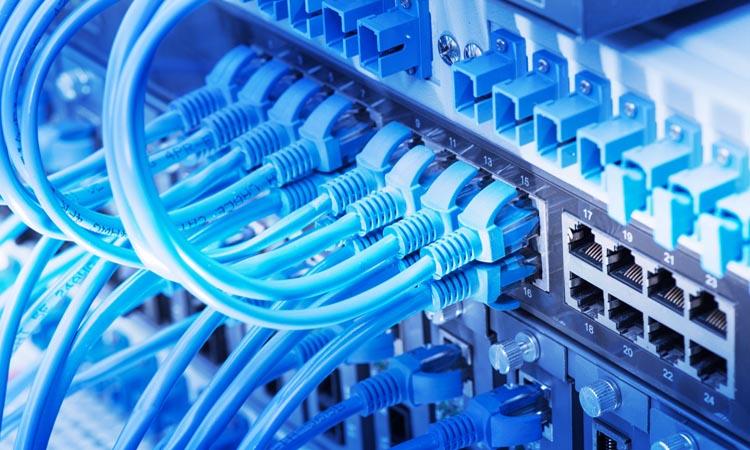Типы сетей передачи данных для видеонаблюдения