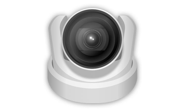 PanTiltZoom - приложение для видеонаблюдения. Руководство. Скачать