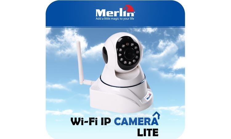 Wi-Fi IP Camera Lite - приложение для видеонаблюдения. Мануал. Скачать