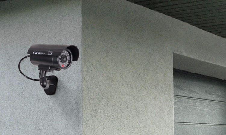 Почему не стоит использовать муляжи камер видеонаблюдения?