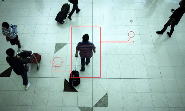Технология анализа видеоконтента VCA