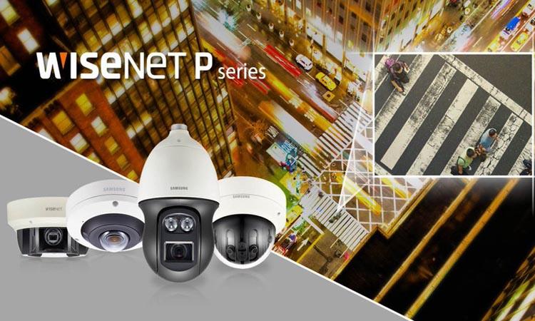 Wisenet SmartCam - программа для видеонаблюдения. Руководство. Скачать