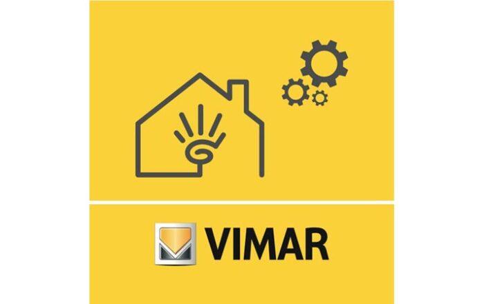 Vimar VIEW Pro - приложение для видеодомофонов и IoT. Инструкция. Скачать