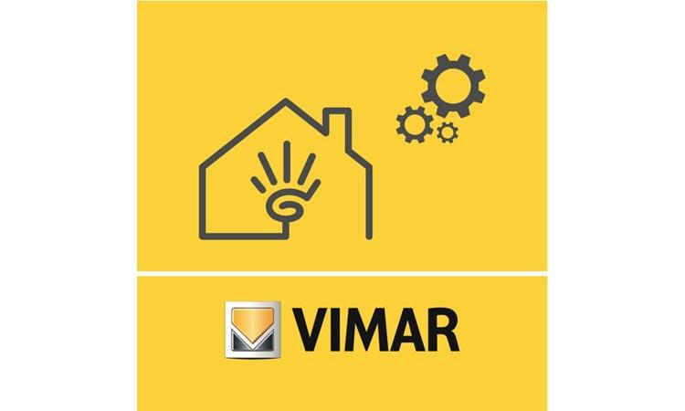 Vimar VIEW Pro — приложение для видеодомофонов и IoT. Инструкция. Скачать