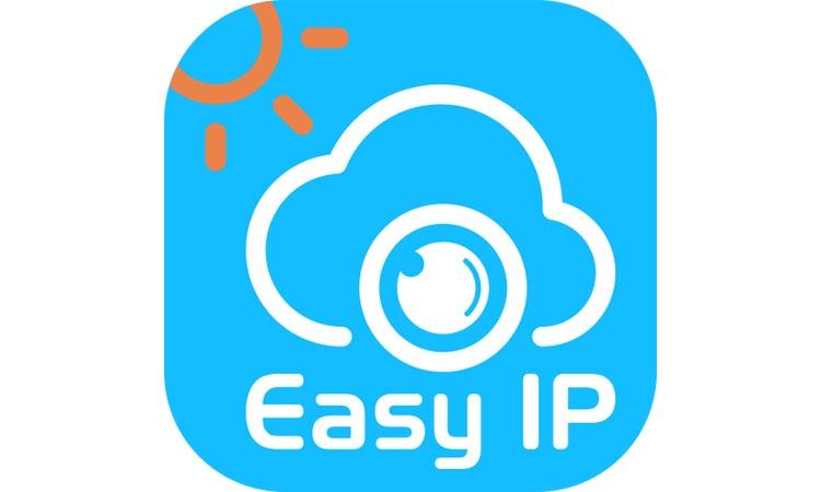 Easy IP — приложение для видеонаблюдения. Руководство. Скачать