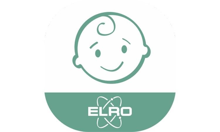 ELRO Babycam - приложение для видеоняни. Инструкция. Скачать
