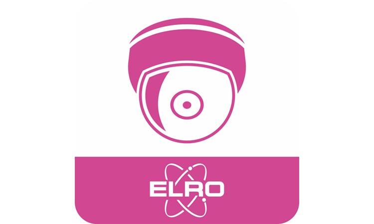 ELRO Monitoring — приложение для видеонаблюдения. Инструкция. Скачать