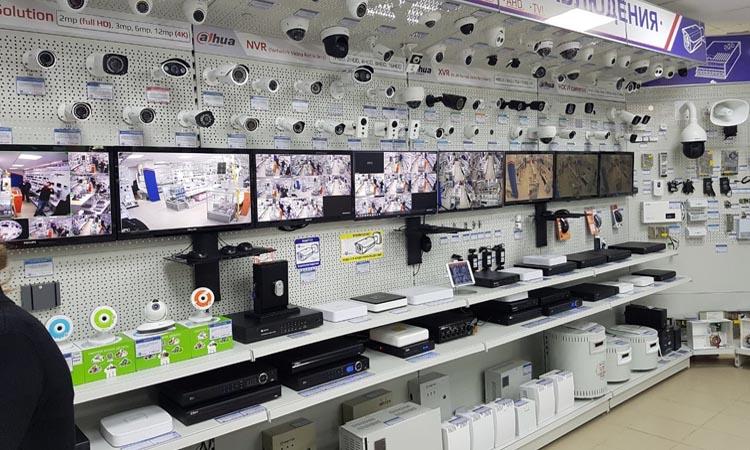 На что нужно обращать внимание при покупке сетевого видеорегистратора?