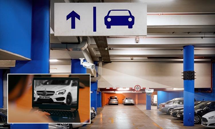 Зачем нужна видеоаналитика в гаражах и парковках?