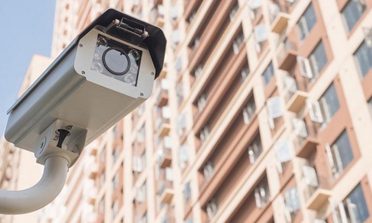 За какими зонами многоквартирного дома следует следить с помощью видеонаблюдения?