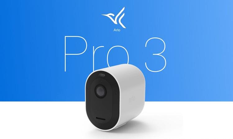 Arlo Pro 3 - приложение для видеонаблюдения. Инструкция. Скачать