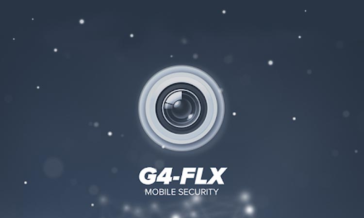 G4-FLX-VMS - приложение для видеонаблюдения. Видеомануал. Скачать
