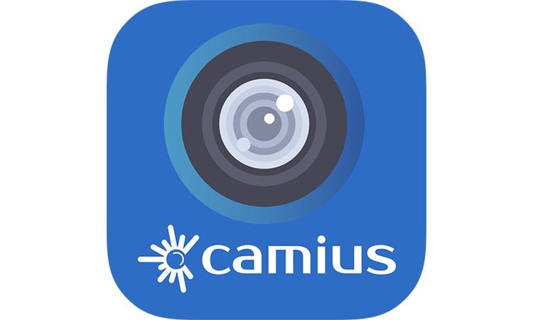 Camius View - приложение для видеонаблюдения. Мануал. Скачать