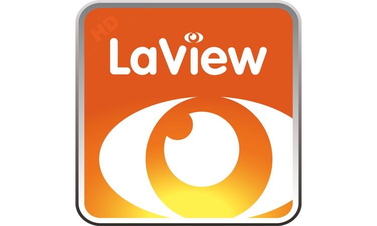 Laview live - приложение для видеонаблюдения. Видеомануал. Скачать