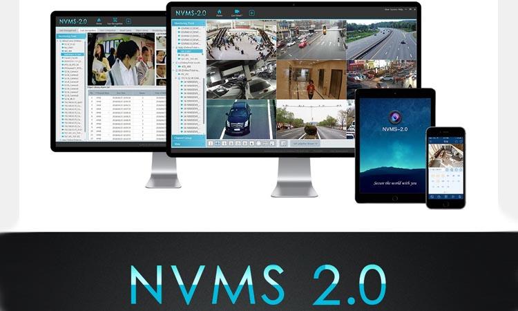 NVMS2 Enterprise - программа для видеонаблюдения. Инструкция. Скачать