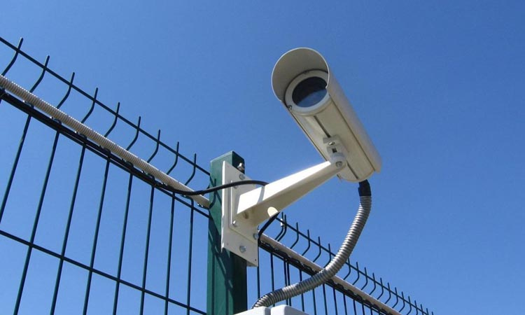 Использование камер видеонаблюдения для защиты периметра
