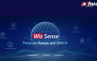 Новые возможности Dahua WizSense после обновления