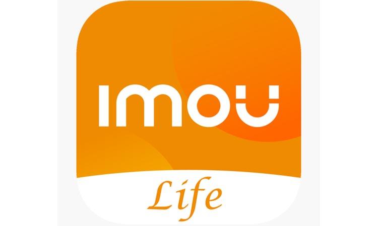 Imou Life - приложение для видеонаблюдения. Инструкция. Скачать