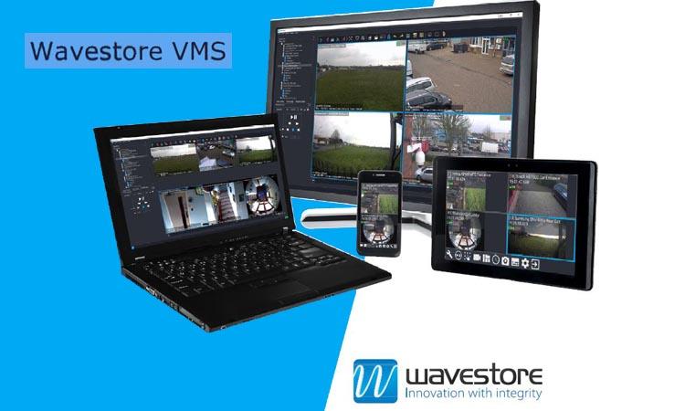 Wavestore VMS - программа для видеонаблюдения. Инструкция. Скачать