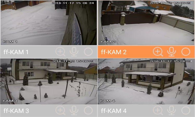 Почему полезно ставить систему видеонаблюдения на дачу