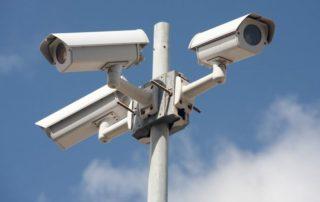 Стоимость системы видеонаблюдения