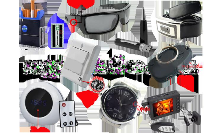 Аналоговая камера в качестве ip камеры