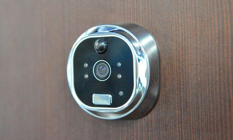 Системы видеонаблюдения в многоэтажных домах