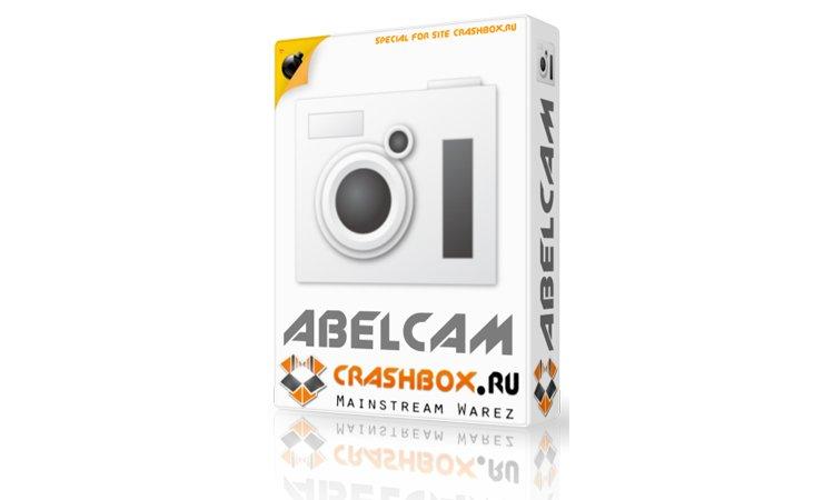 AbelCam - программа для видеонаблюдения, скачать, мануал по работе с ПО