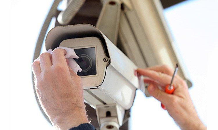 Ошибки при монтаже систем IP-видеонаблюдения и способы их устранения
