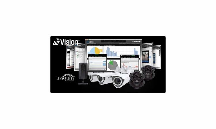 AirVision и AirVision NVR - программы для видеонаблюдения, скачать, мануал по работе