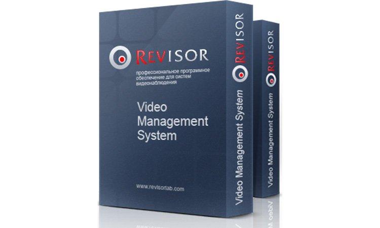 Revisor VMS - программа для видеонаблюдения, инструкция, скачать ПО