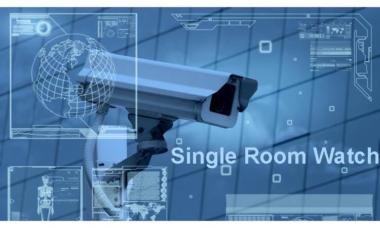 Single Room Watch программа для видеонаблюдения. Скачать, мануал по работе