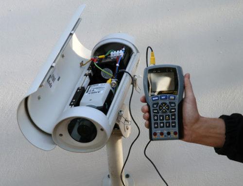 Неисправности камер видеонаблюдения и способы их устранения