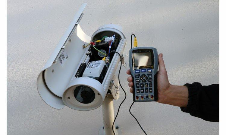 Камера заднего вида подключение через wifi