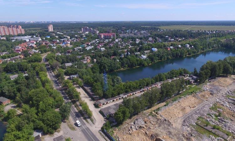 знакомства в лотошино московской области