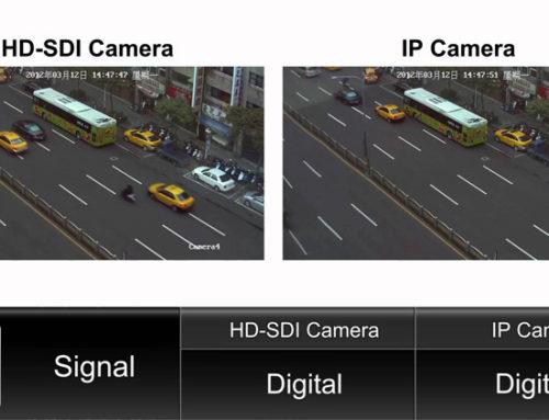 Видеонаблюдение HD SDI. Преимущества и недостатки