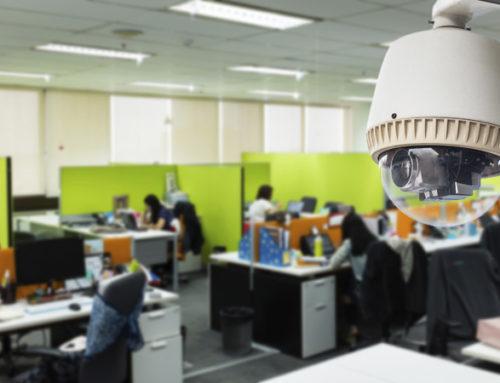 Что нужно знать о видеонаблюдении за сотрудниками