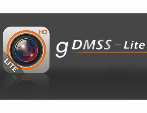 gDMSS — программа для видеонаблюдения на Android. Скачать. Инструкция