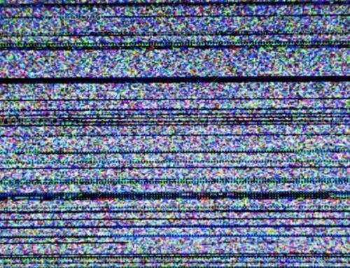 Причины ухудшения работы видеокамер систем видеонаблюдения