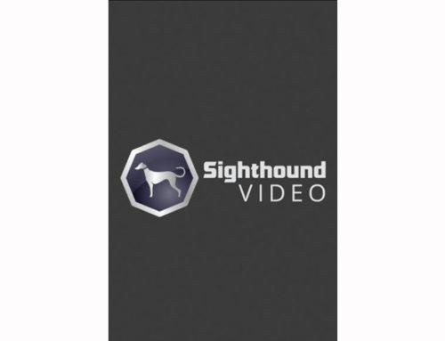 Sighthound Video — программа для видеонаблюдения. Скачать. Инструкция
