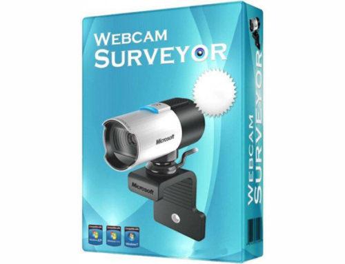 Webcam Surveyor 3.6.1 – программа для видеонаблюдения. Мануал. Скачать