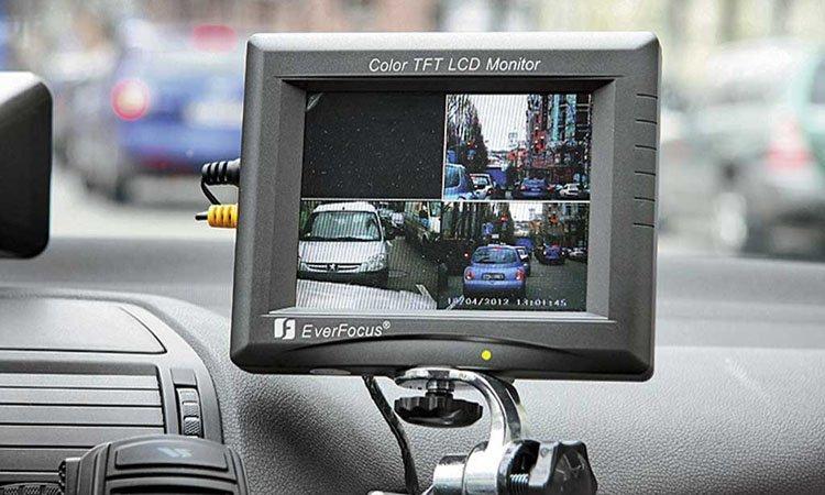 Для чего нужны камеры видеонаблюдения в магазинах