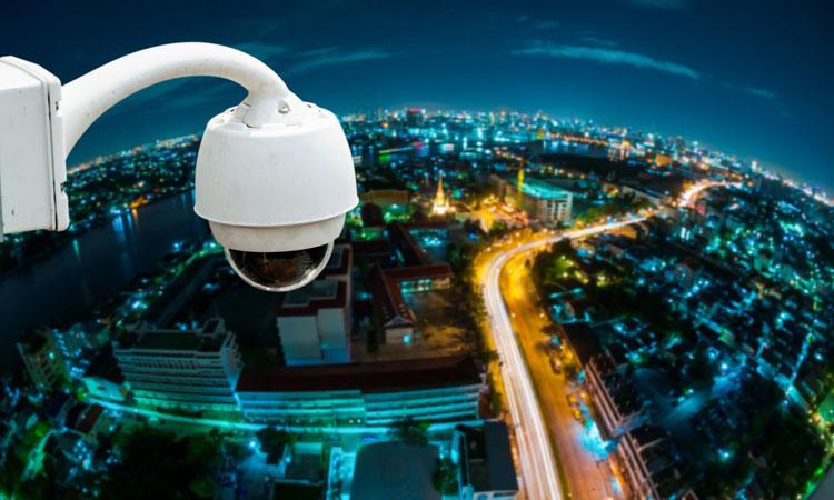 Проектирование, монтаж, обслуживание и ремонт систем видеонаблюдения в Москве и Подмосковье